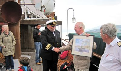 Print presented