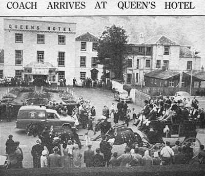 1962 celebrations