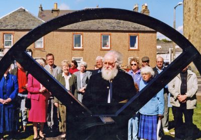 Comet flywheel