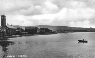 Helensburgh, Looking East