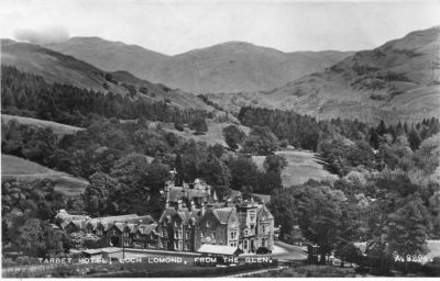 Tarbet Hotel