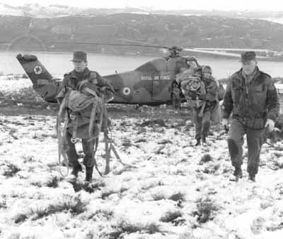 On Exercise