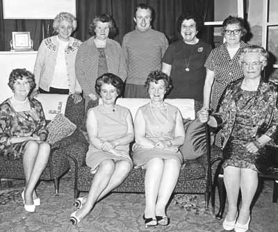 Cardross SWRI Drama