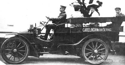 Bus service