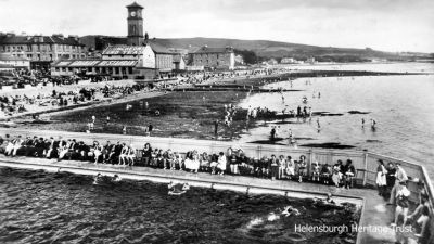 Busy Gala