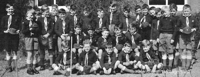 Larchfield School Cubs
