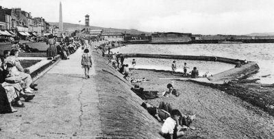 Paddling pool