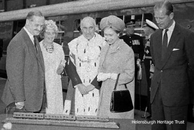 1965 Royal Visit