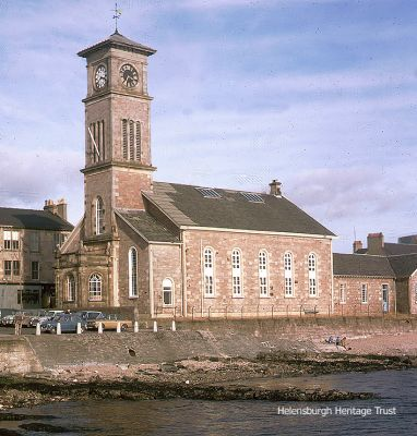 Old Parish Church