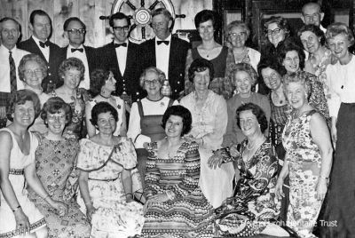 Tuesday dancing