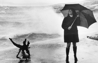 Aye of the storm