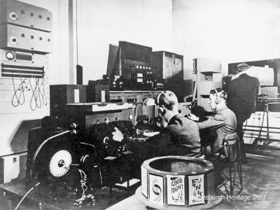 30 line TV