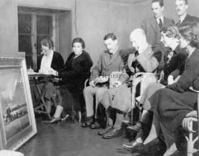 Art appraisal