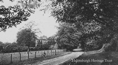 Ardenconnel, Rhu