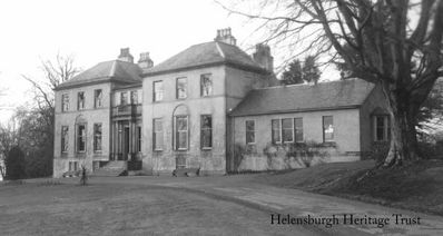 Ardenconnel House, Rhu