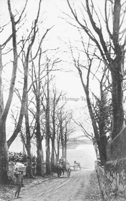 Ardenconnel Road, Rhu.