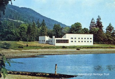 Ardgartan Youth Hostel