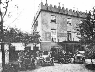 Argyll Cars