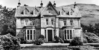 Arrochar House Hotel