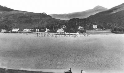 Arrochar and the Ben