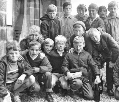 Baptist outing