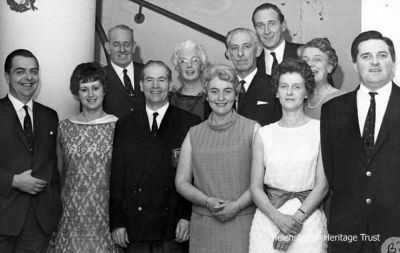 Christmas Dance