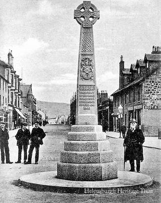 Centenary Cross