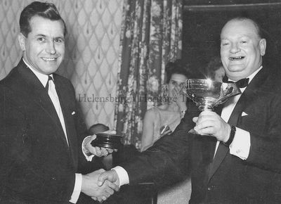 Award for ex-Provost