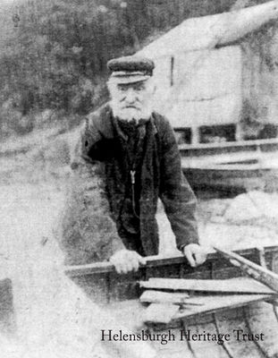Finlay McNab