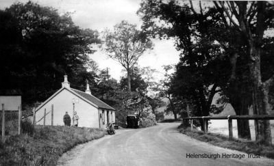 Toll Cottage