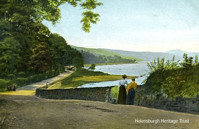 Gareloch from Rosneath
