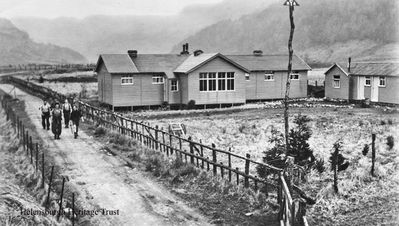 Glen Loin Youth Hostel