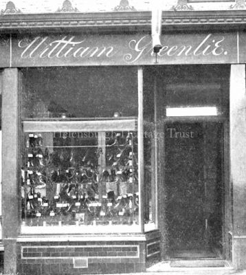 Greenlie Shoes