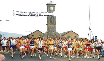 Half-Marathon