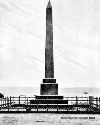 Bell obelisk