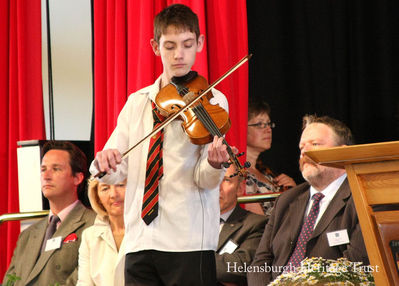 Academy opening