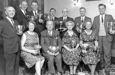 High Green winners