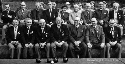 High Green centenary
