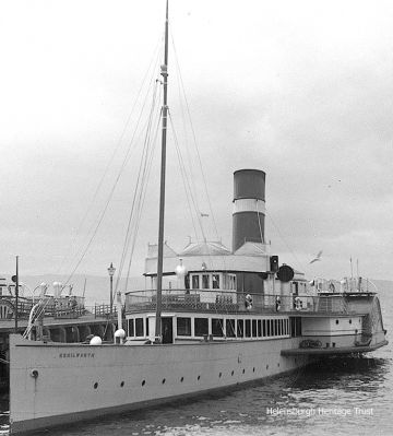 PS Kenilworth