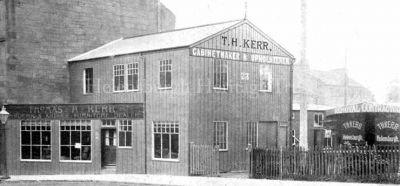 Thomas H.Kerr Furniture