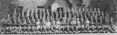 Larchfield School 1956