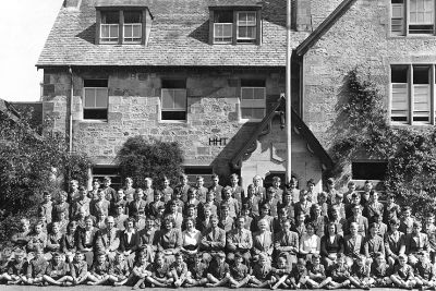 Larchfield School