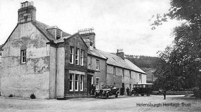 Luss Hotel
