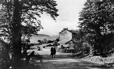 Mill Brae, Kilcreggan