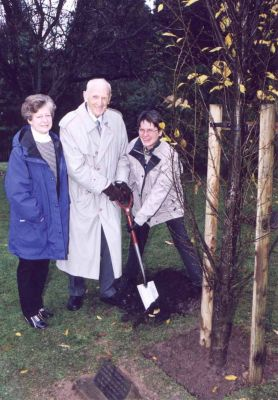 Helensburgh's Last Provost
