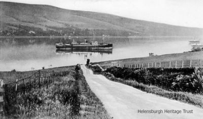Peaton Hill