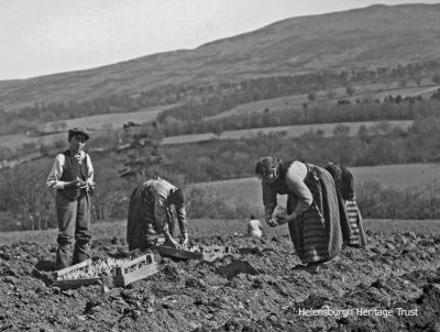 Planting season