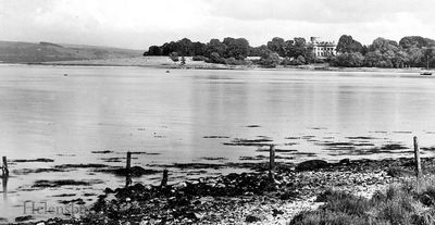 Rosneath Castle