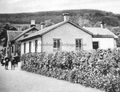 Rosneath School