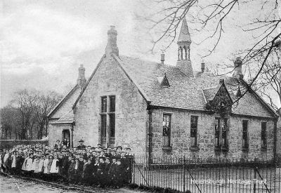 Old Row
